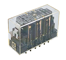 Force Guided Relays
