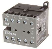 B6 Series 3-pole Mini Contactors