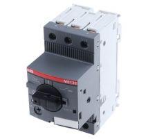 MS132 Manual Motor Starter