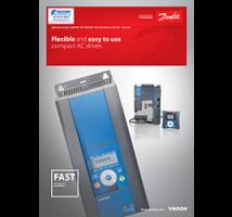 Danfoss VACON 20 Brochure