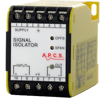 SI132 Configurable Signal Isolator