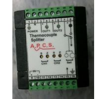 TCS726 Thermocouple Splitter