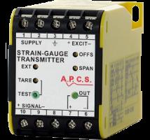 WT127 Strain Gauge Transmitter
