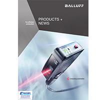 Balluff General Catalogue