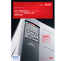 Danfoss VLT Aqua FC202 Selection Guide