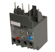 EF Series Overload Relay