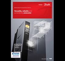 FC302 VLT Automation Drive Brochure