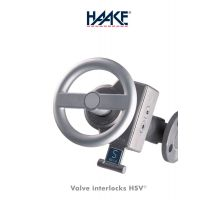 HSV Series Safety Interlock Valves