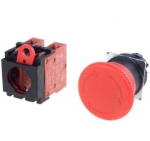 A22E Series Emergency Stop Switches