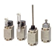 D4C Series Limit Switches