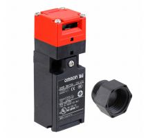 D4NS Series Safety Interlock Switches