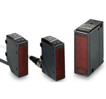 E3JM Series Photoelectric Sensors