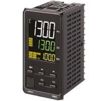 E5EC Series Temperature and Process Controllers