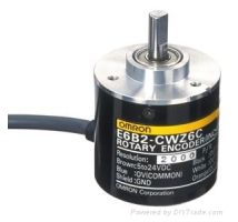 E6B2 Series Incremental Rotary Encoders