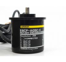 Rotary Encoders - Sensors - Products