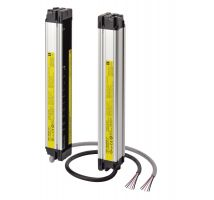 F3SJ Series Safety Light Curtains