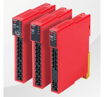 G9SE Series Safety Monitoring Relays