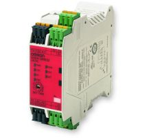 G9SX-SM/LM Series Safety Monitoring Relays