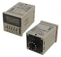 H3CA Series Digital Setting Timers