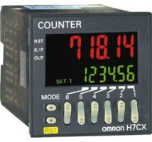 H7CX Series Preset Counters