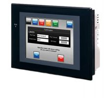 NS Series HMI Programmable Terminals