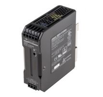 S8CK-G Single Phase Power Supply