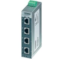 FL SWITCH SFN Series EtherNet Switches