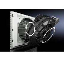 Fan and Filter Units